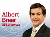 Albert Breer